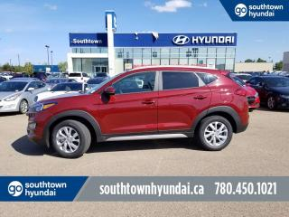 Used 2020 Hyundai Tucson Preferred AWD Sun and Leather Pkg for sale in Edmonton, AB