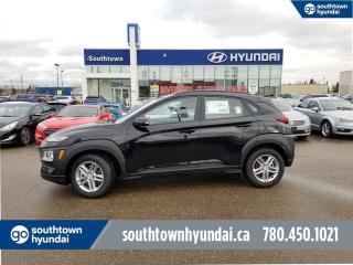 New 2020 Hyundai KONA Essential - 2.0L Android/Apple CarPlay/Backup Cam/Heated Seats for sale in Edmonton, AB