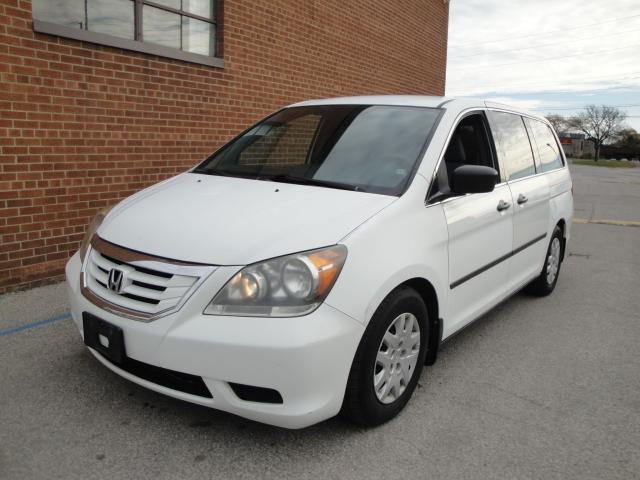 2008 Honda Odyssey DX SAFETY WARRANTY INCLUDED
