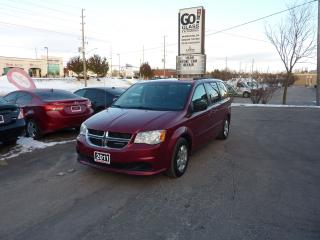 Used 2011 Dodge Grand Caravan Express for sale in Kitchener, ON