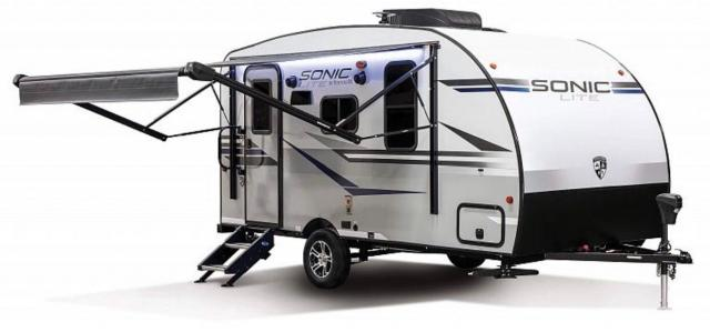 2020 Venture RV Sonic Lite SL150VRK Ultra Lite
