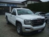 Photo of White 2018 GMC Sierra 1500
