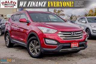 Used 2015 Hyundai Santa Fe SPORT | HEATED SEATS | LOW KMS | ONE OWNER | for sale in Hamilton, ON