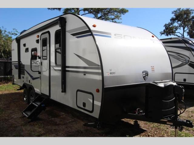 2020 Venture RV Sonic SN220VBH Ultra Lite Travel trailer