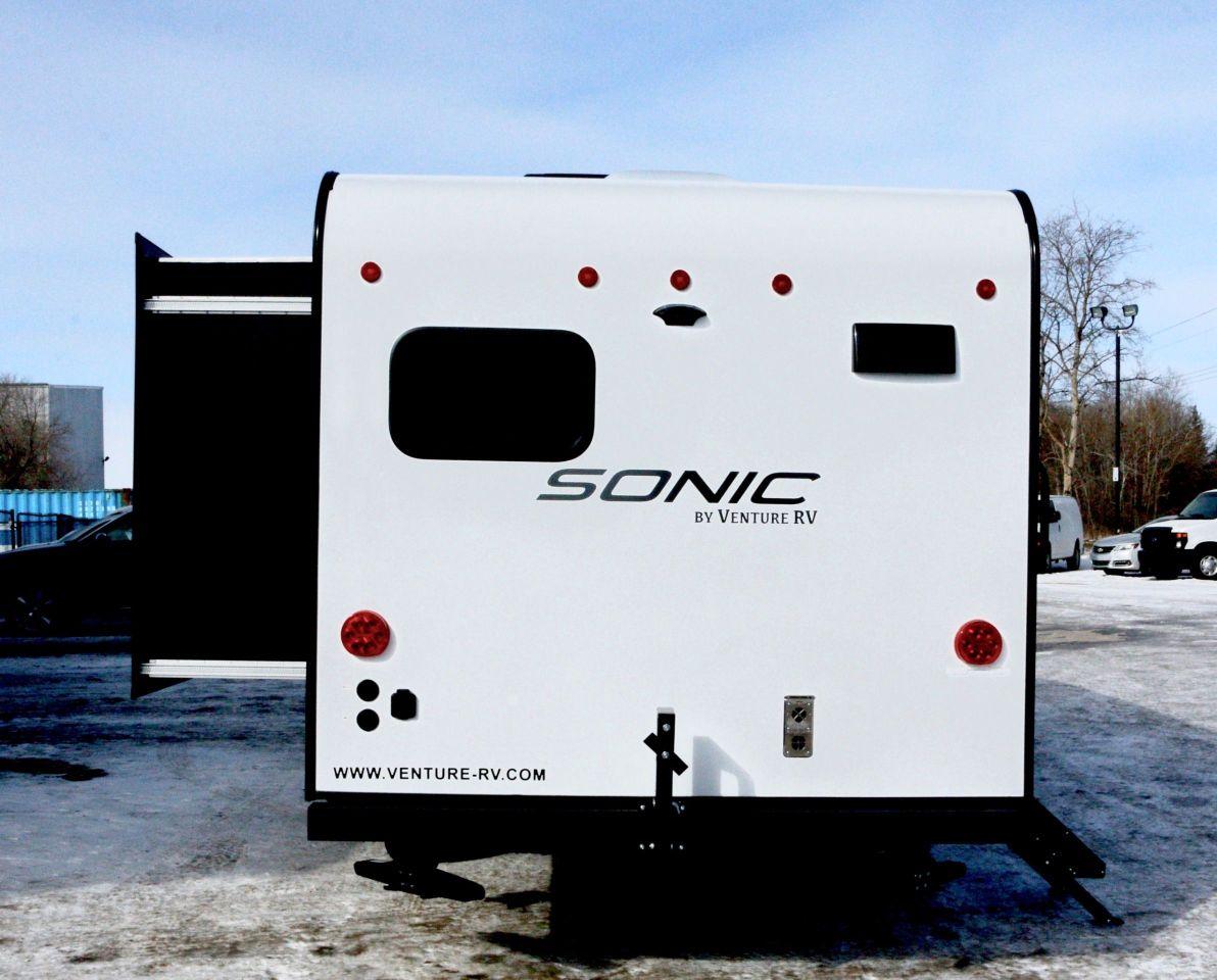 2020 Venture RV Sonic SN231VRK