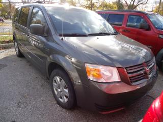 Used 2010 Dodge Grand Caravan SE for sale in Sarnia, ON