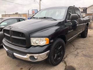 Used 2005 Dodge Ram 1500 for sale in Hamilton, ON