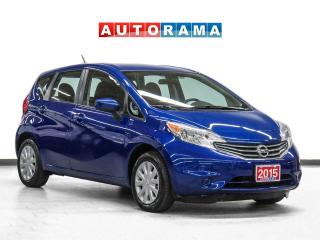 Used 2015 Nissan Versa Note SV Backup Cam for sale in Toronto, ON