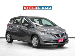 Used 2018 Nissan Versa Note SV Backup Cam Heated Seats for sale in Toronto, ON