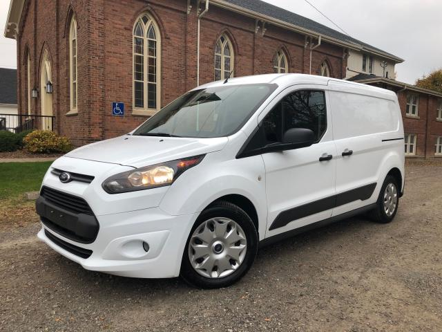2015 Ford Transit Connect XLT - DUAL SLIDING DOORS - CERTIFIED