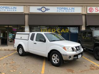 Used 2010 Nissan Frontier SE for sale in Vaughan, ON