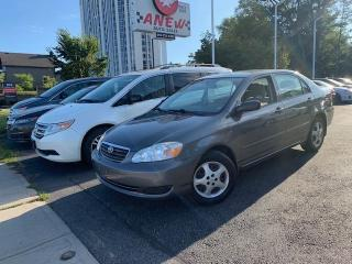 Used 2008 Toyota Corolla CE for sale in Cambridge, ON