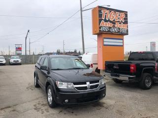 Used 2010 Dodge Journey SXT**WINTER TIRES**CLEAN BODY**CERTIFIED for sale in London, ON