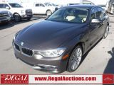 Photo of Brown 2014 BMW 3 Series