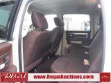 2014 RAM 1500 SLT Crew CAB SWB 4WD 3.6L