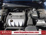 2006 Hyundai Sonata GL 4D Sedan