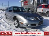 Photo of Grey 2005 Pontiac Sunfire