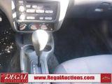 2005 Pontiac Sunfire SL 4D Sedan