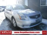 Photo of Silver 2010 Nissan Sentra