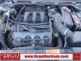 2009 Ford Flex SE 4D Utility FWD
