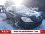 Photo of Black 2006 Pontiac PURSUIT GT 2D COUPE