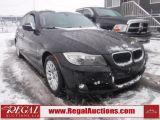Photo of Black 2009 BMW 3 SERIES 323I 4D SEDAN
