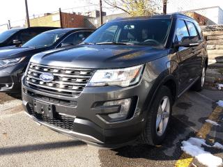Used 2017 Ford Explorer XLT, compare pricing for sale in Toronto, ON