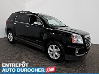 Used 2017 GMC Terrain SLE AWD TOIT OUVRANT - A/C - Sièges Chauffants for sale in Laval, QC