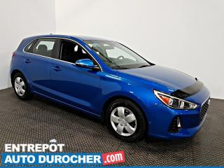 Used 2018 Hyundai Elantra GT GL Automatique - AIR CLIMATISÉ - Caméra de Recul for sale in Laval, QC