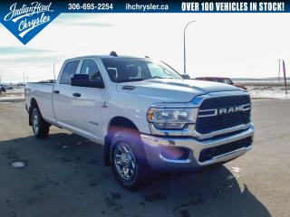 New 2019 RAM 2500 New Tradesman 4x4 | Diesel | Bluetooth for sale in Indian Head, SK
