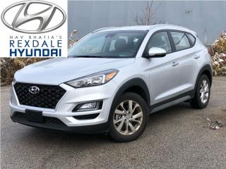 Used 2019 Hyundai Tucson Preferred AWD for sale in Toronto, ON