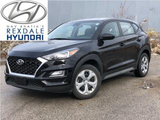 Used 2019 Hyundai Tucson Essential AWD w-Safety Package for sale in Toronto, ON