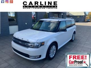 Used 2013 Ford Flex 4dr AWD for sale in Nobleton, ON
