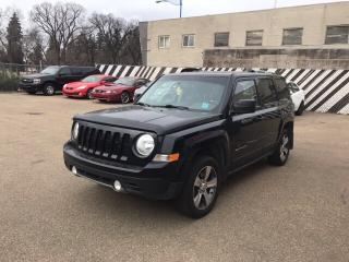 Used 2012 Jeep Patriot Sport/North 4X4 for sale in Edmonton, AB
