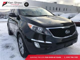 Used 2016 Kia Sportage FWD 4dr Auto EX for sale in Toronto, ON