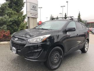Used 2014 Hyundai Tucson GL for sale in Surrey, BC