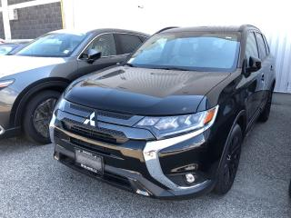 New 2020 Mitsubishi Outlander Limited Edition S-AWC BSM | Heated Front Seats | B for sale in Mississauga, ON