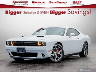 Used 2015 Dodge Challenger Plus for sale in Etobicoke, ON
