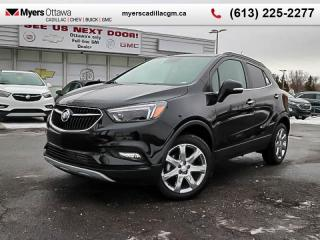 New 2020 Buick Encore Essence  - Sunroof - Navigation for sale in Ottawa, ON