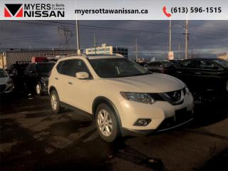 Used 2015 Nissan Rogue SV  - Sunroof -  Bluetooth -  Heated Seats - $88 B/W for sale in Ottawa, ON