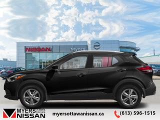 New 2019 Nissan Kicks SV FWD  -  Alloy Wheels -  Fog Lights - $149 B/W for sale in Ottawa, ON
