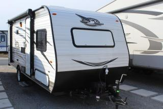 Used 2017 Jayco Jay Flight 174BH for sale in Whitby, ON