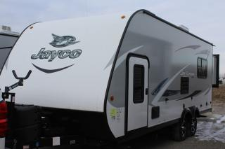 Used 2017 Jayco Jay Feather X213 for sale in Whitby, ON