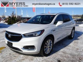 Used 2019 Buick Enclave Essence  - Heated Seats for sale in Kanata, ON