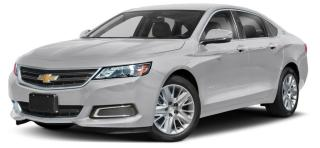 Used 2019 Chevrolet Impala 2LZ Leather, Heated Seats for sale in Coquitlam, BC