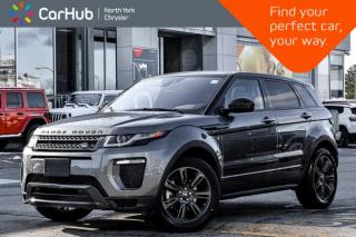 Used 2019 Land Rover Evoque Landmark Special Edition|Meridian.Audio|Navi|Sat.Radio for sale in Thornhill, ON