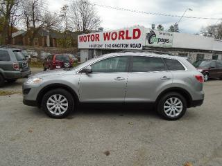 Used 2010 Mazda CX-9 GS for sale in Scarborough, ON