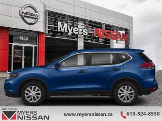 New 2020 Nissan Rogue AWD S  - $200 B/W for sale in Orleans, ON