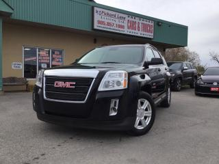Used 2014 GMC Terrain SLE-2 for sale in Bolton, ON