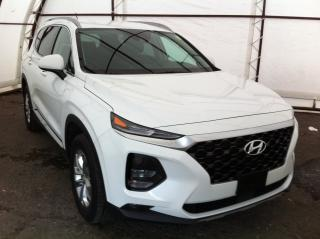 Used 2019 Hyundai Santa Fe ESSENTIAL LANE DEPART ASSIST, ADAPTIVE CRUISE CONTROL, HEATED SEATS/STEERING WHEEL, REVERSE CAMERA for sale in Ottawa, ON